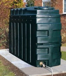 Oil Tanks | Oil Heating Gwynedd